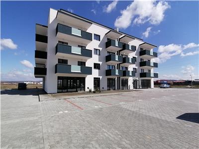 Apartament finalizat cu 2 camere de vanzare in Sibiu zona Calea Surii Mici