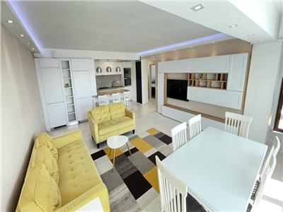 Apartament cu 3 camere decomandate de vanzare in zona Doamna Stanca din Sibiu