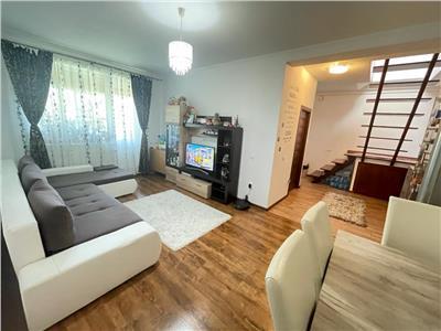 Apartament de vanzare cu 2 camere in zona Mihai Viteazul din Sibiu