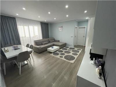 Apartament cu 3 camere de vanzare in Sibiu zona Doamna Stanca